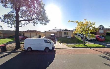 32 Braidwood Drive, Prestons NSW