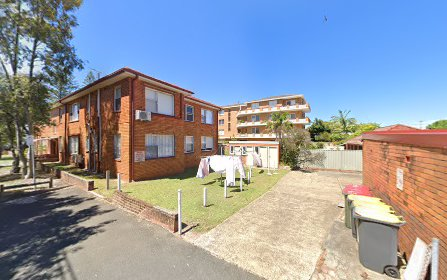 2/109 The Grand Parade, Brighton Le Sands NSW