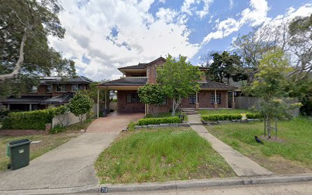 70 myall street, Oatley NSW
