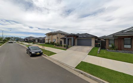 Lot 8274 Spitzer St, Gregory Hills NSW 2557