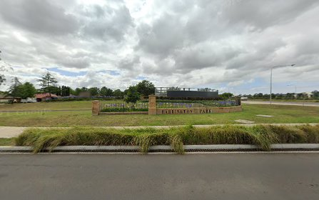 Lot 168, Caesar Place, Harrington Park NSW 2567