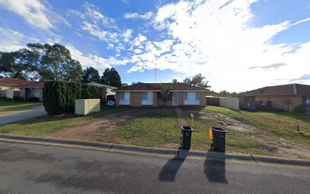 4 Colevile Place, Rosemeadow NSW