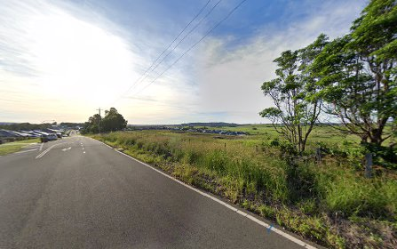 Lot 1446 Bong Bong Rd, Penrose NSW 2530