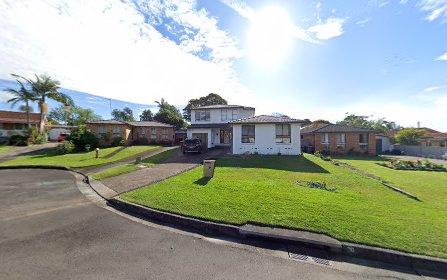 36 Blackbutt Way, Barrack Heights NSW