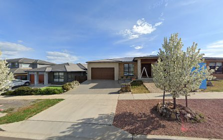 19 Ruby Hunter Rise, Moncrieff ACT 2914