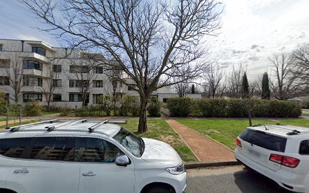 2/3 Burke Crescent, Griffith ACT 2603