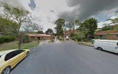 57 Wyndarra Street, Kenmore QLD