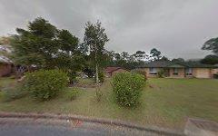 58 Oscar Ramsay Drive, Boambee East NSW