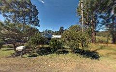 1574 Nowendoc Road, Mount George NSW