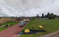 4 Douglas Close, Largs NSW