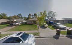21 Honeysuckle Drive, Aberglasslyn NSW