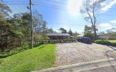 34 Third Street, Blackheath NSW