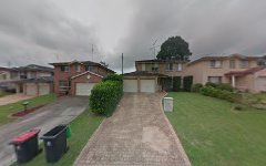 25 Tom Scanlon Close, Kellyville NSW