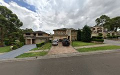 4 Cassidy Place, Kellyville NSW