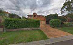 25 Cayden Avenue, Kellyville NSW