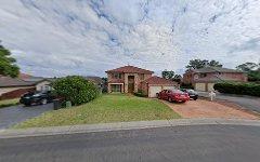 12 Martens Circuit, Kellyville NSW