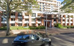 87/121-133 Pacific Hwy, Hornsby NSW