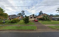154 Purchase Rd, Cherrybrook NSW
