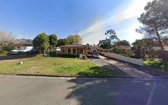 17 Soling Crescent, Cranebrook NSW