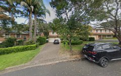7 Barcote Place, Castle Hill NSW