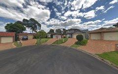36 Butia Way, Stanhope Gardens NSW