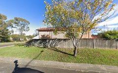 39 Trevor Toms Drive, Acacia Gardens NSW
