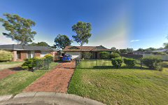 19 Merevale Place, Oakhurst NSW