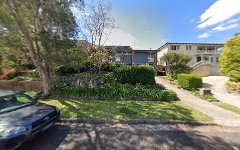 18 Hoddle Crescent, Davidson NSW