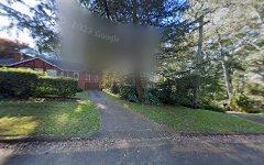 60 Cardinal Avenue, Beecroft NSW