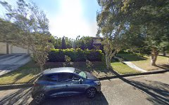 2 Kanowar Avenue, East Killara NSW