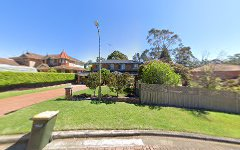 3 Thornbill Way, West Pennant Hills NSW