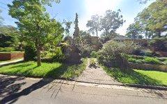 37 Bingara Road, Beecroft NSW
