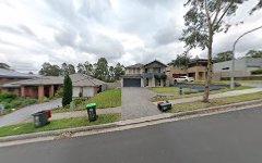 60 Appian Circuit, Baulkham Hills NSW
