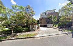 31/42-46 Culworth Ave, Killara NSW