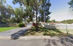 47 Plunkett Crescent, Kingswood NSW