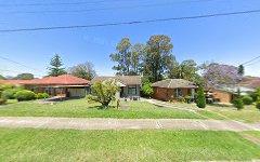 16 Gladys Crescent, Seven Hills NSW