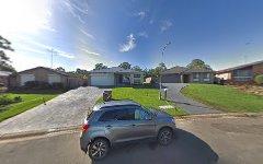 20 Cornelius Place, Regentville NSW