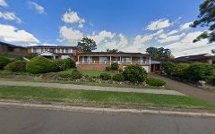 13 Talinga Street, Carlingford NSW