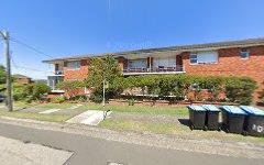 2/25 Dalley Street, Queenscliff NSW