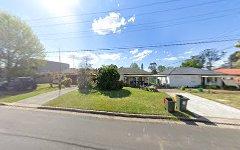 15 Western Crescent, Blacktown NSW
