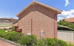 3/113 The Lakes Drive, Glenmore Park NSW
