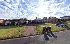 22 Kunipipi Crescent, St Clair NSW