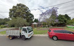 No. 60 Hart Street, Dundas Valley NSW