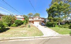 1/28 Beswick Ave, North Ryde NSW