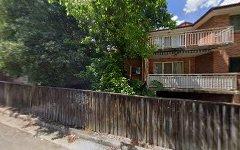 5/3-7 Gladstone Street, North Parramatta NSW