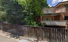 6/3-7 Gladstone Street, North Parramatta NSW