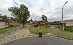 17A Benaud Street, St Clair NSW