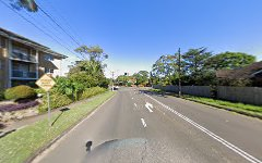 1/414 Mowbray Road, Chatswood NSW