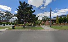 26 Christine Avenue, Ryde NSW