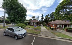 16 Argyle Street, Ryde NSW